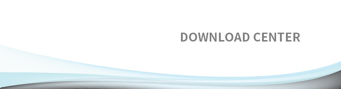 Download Center Banner