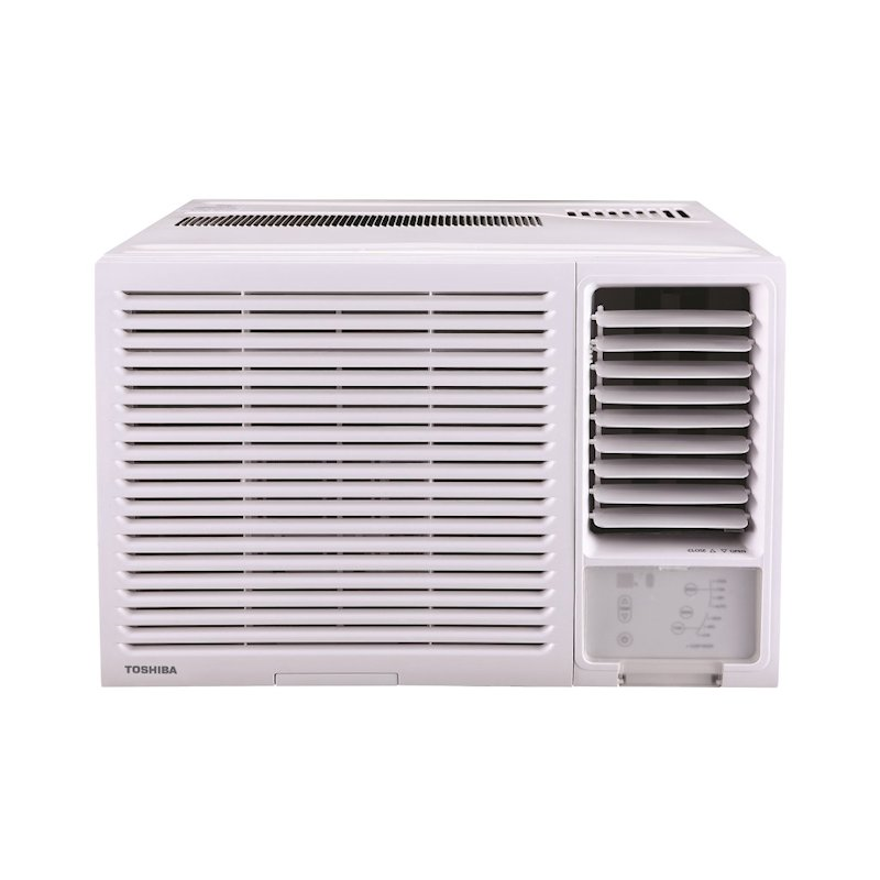 Rac h18cr toshiba for 18 inch window air conditioner
